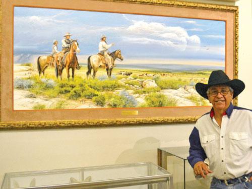 The Dalhart Texan Dalhart Tx